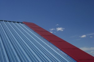 lifetime commercial roofing rpanel roof