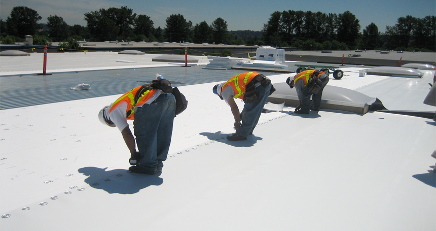 How to Save Money on Commercial Roofing Repairs