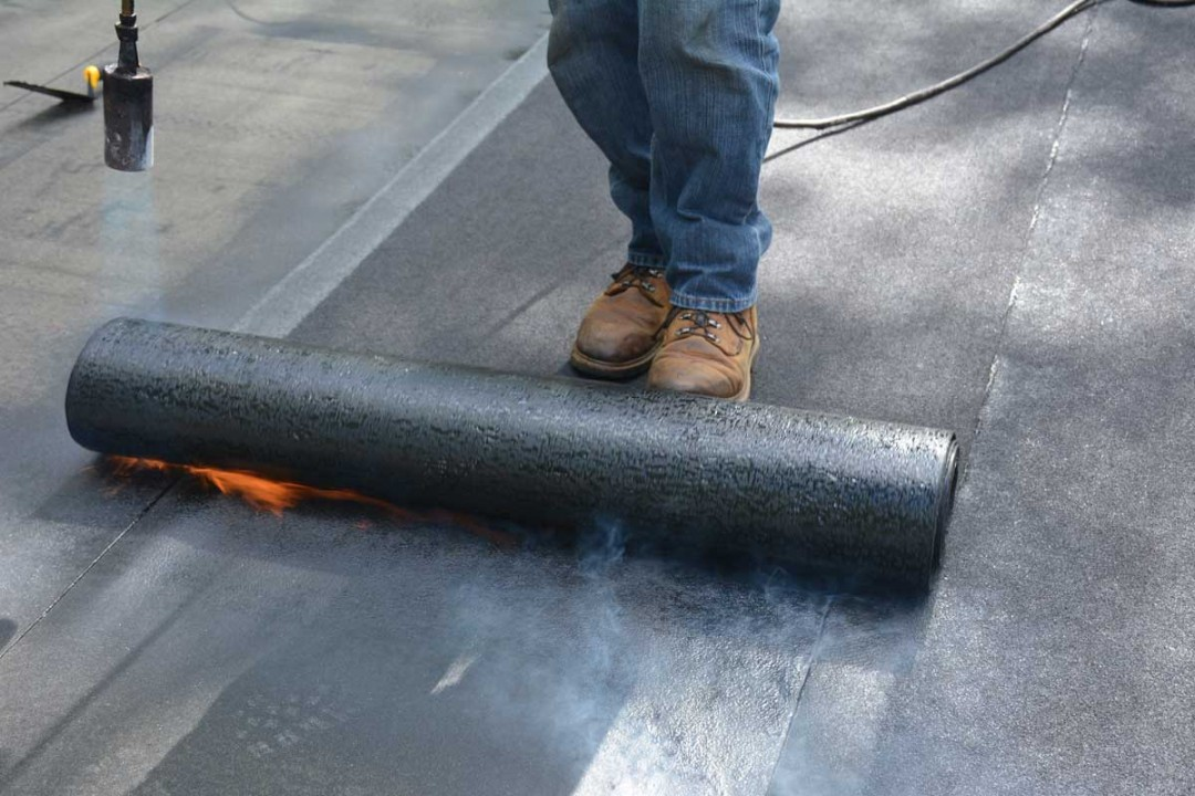 Amazing Advantages Of Modified Bitumen Roofing